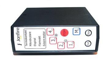 Elektronikbox flex -a Ny 21843001