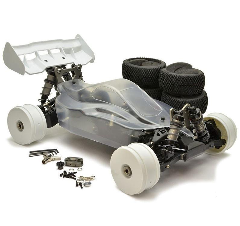HOBAO Hyper VS 1/8 PRO Buggy Electric