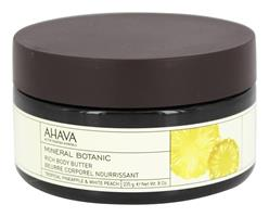 Ahava - MB - Rich Body Butter - Pineapple - 235g