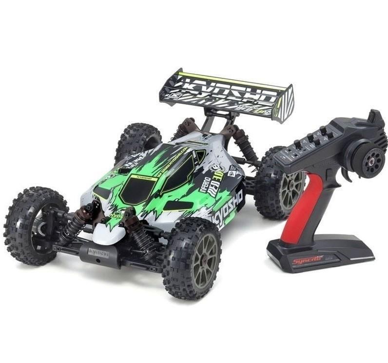 KYOSHO Inferno Neo 3.0VE T2 - 1:8 RTR Buggy