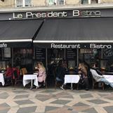 Ströget i Köpenhamn har  Sunwood Marino på flera restauranger