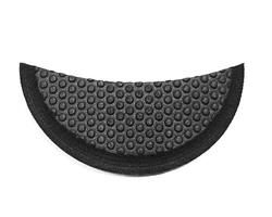 O´Pros Hat Patch Small - Black