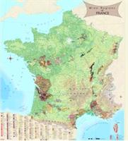 Vinkart - Frankrike