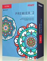 PFAFF PREMIER+2 Extra