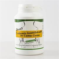Daniel Einis C-vitamin - kosttilskudd av Camu Camu