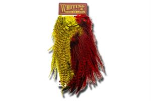 CDL Predator Pack, Grizzly Pardo Red & Yellow