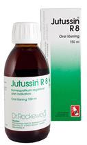 R8 Jutussin 150 ml