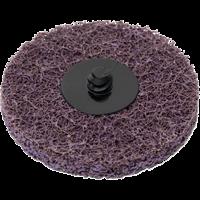 Radex Grovrengjører Fiolett 76mm