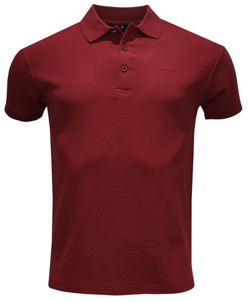 Shirt 1673 D. Red S