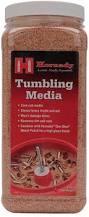 Hornady Tumbler media 76oz
