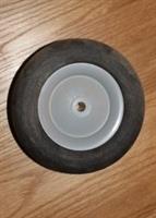 Hjul, Ø 120mm