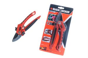 BLACK&DECKER ALASIN OKSASSAKSET