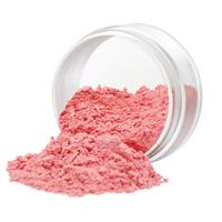 Deluxe Mineral Blush Powder Peach Pink