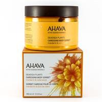 Ahava - DP - Body Sorbet - Mandarin - 350 ml