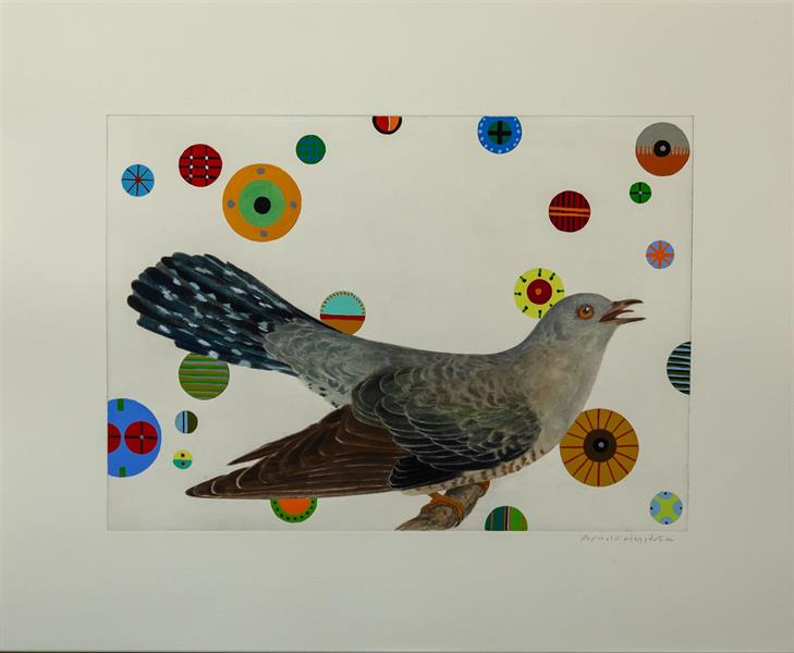Fågel 2