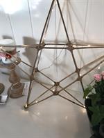 Unik Bambus stjerne- Original