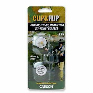 Anglers Image Carson Clip & Flip