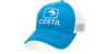 Costa Marlin XL Trucker Blue/White