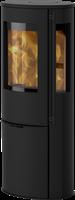 Lotus Braskamin Liva 6G med sidoljus