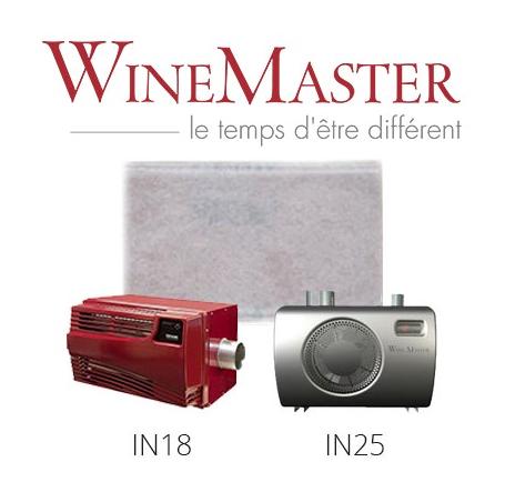 WineMaster W7031 (IN25)