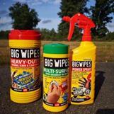Multifunktionell rengöring för händer, ytor, maskiner etc. Antibakteriell med aloe vera som är skonsam för dina händer. Tar enkelt bort målarfärg, lim, olja, silikon, fog skum, fett och annan smuts