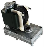 Motor askskrapa NH-Mody 51830006