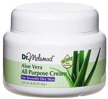 Dr. Melumad - AV All Purpose Cream -Eks tørr-250ml