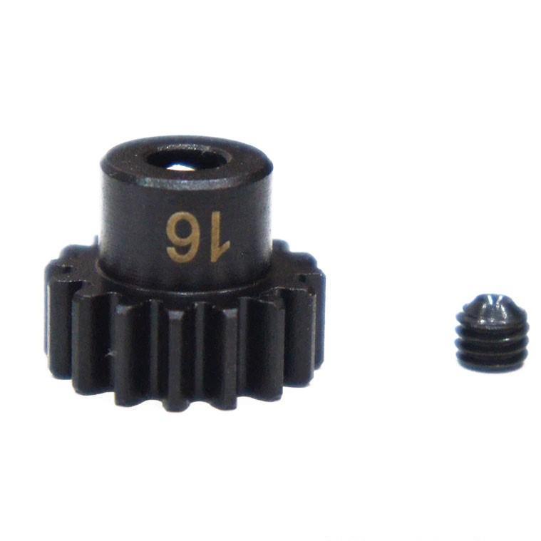 BETA - Electric Motor Pinion 16T