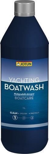 Jotun Båtvask, Boatwash, 1 Liter