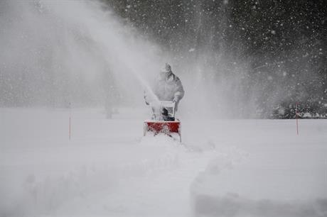 SVIS städ rut-tjänster snöskottning