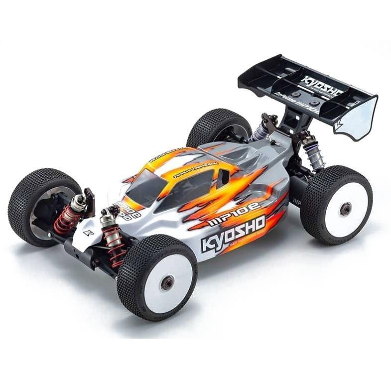 Kyosho Inferno MP10 Electric  Race Buggy KIT