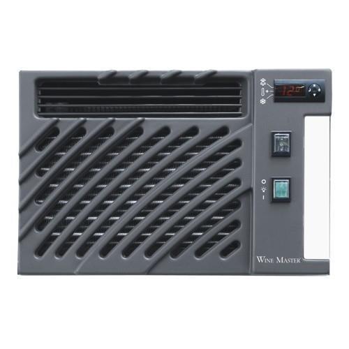 WineMaster C50SR - 50m3 kompakt kjøleapparat
