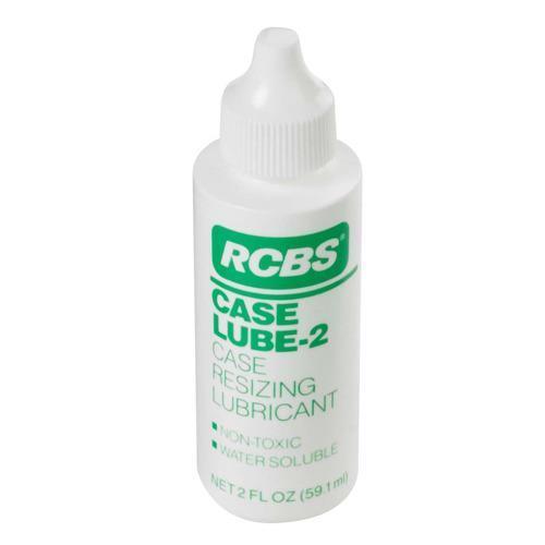 RCBS Hylsefett
