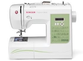 Singer Fashion Mate 7256