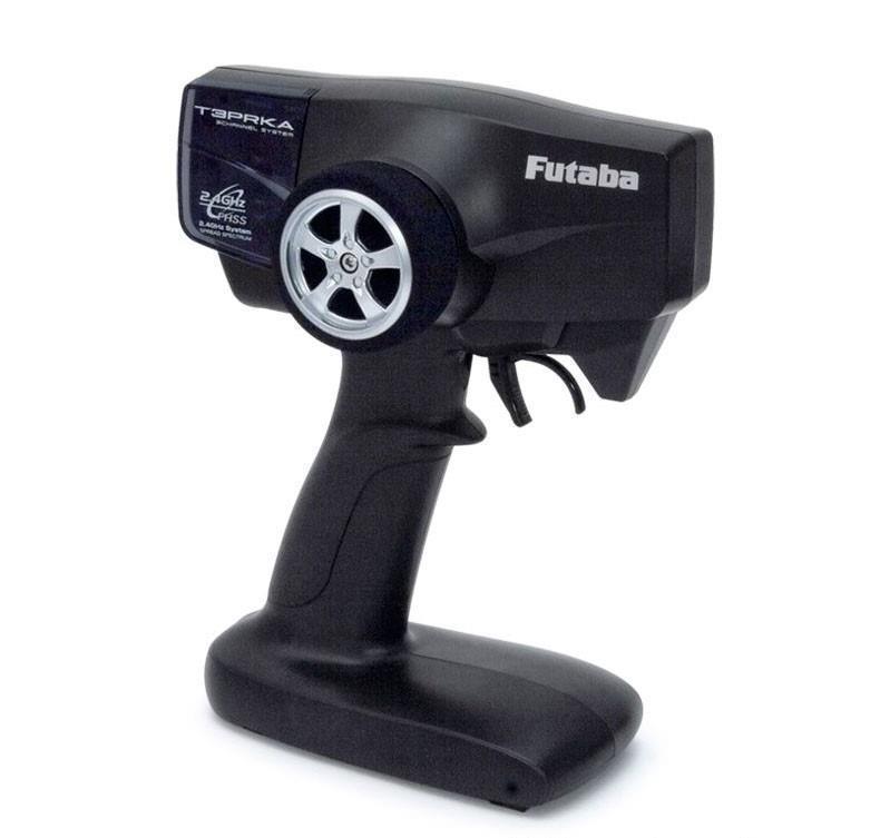FUTABA - Sändare 3PR FHSS