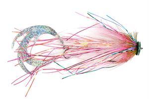 Bauer Waterpushing Pikefly #4 Rainbow