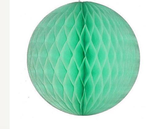 20cm Honeycomb - fruktgrønn