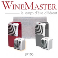 WineMaster W4007.2  (SP100)