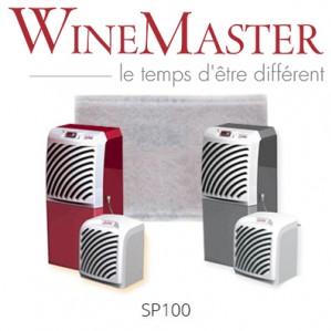 WineMaster W4007.2  (SP100)