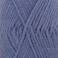 Nepal - 6220 Mellomblå UNICol. 50 gr