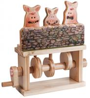 Three pigs kit