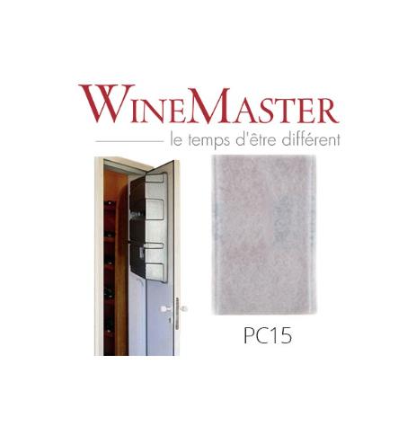 WineMaster W1258.1 (WINEPC15)