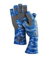 Half Finger Guide Glove