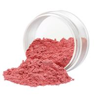 Deluxe Mineral Blush Powder Rose Petal
