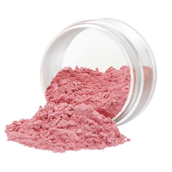 Deluxe Mineral Blush Powder Pink Berry