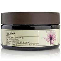 Ahava - MB - Rich Body Butter - Lotus&C - 235g