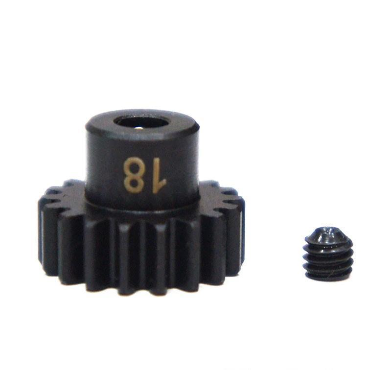 BETA - Electric Motor Pinion 18T