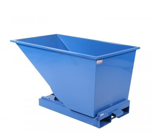 Tipcontainer - 150 L 815 x 760 x 580H mm, Blå