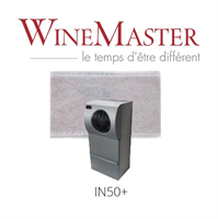 WineMaster W6553.2 (IN50+)