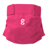 gDiapers Goddes Pink L